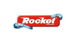 Rocket Licensing Celebrates 10 Years