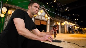 BAFTA Los Angeles Presenting Master Class with Travis Knight
