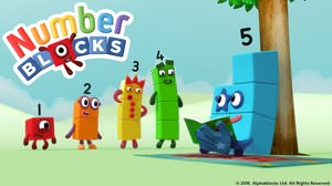 Blue Zoo Animation's 'Numberblocks' Launching on CBeebies