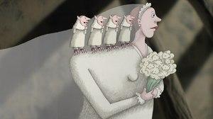 Signe Baumane Kickstarts 'My Love Affair With Marriage'