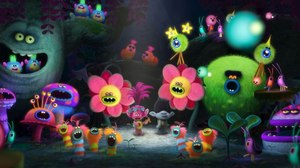Journey Inside the Colorful World of DreamWorks Animation's 'Trolls'