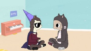 Cartoon Network Greenlights Julia Pott Series, 'Summer Camp Island'