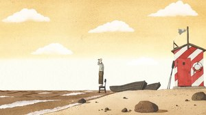 Pictures from the Brainbox: A Weekly Dose of Indie Animation - 'Wings and Oars'