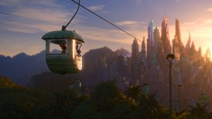 Disney's 'Zootopia' Wins Best Animated Feature at 44th Annie Awards