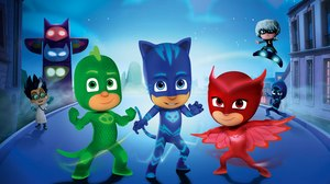 eOne Signs New North American Partners for 'PJ Masks'