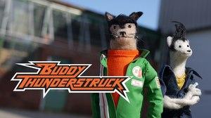 Trailer: Stoopid Buddy's 'Buddy Thunderstruck' Headed to Netflix