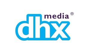 DHX Media Integrates Studio and Distribution Management Teams