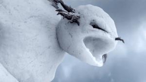 Behind the Scenes of Cedric Nicolas-Troyan's 'Return of the Snowmen'
