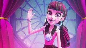 Mattel Creations Announces New 'Monster High' Digital Series
