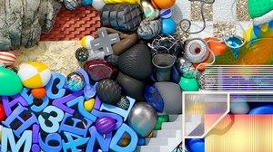 Allegorithmic Launches Substance Designer 6