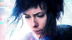 IMAX First Look Fan Event Set for Live-Action 'Ghost In The Shell'