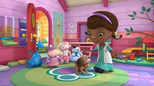 Disney Promotes Nancy Kanter