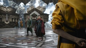 ILM Works its Magic for 'Doctor Strange'