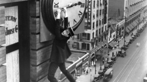 Cinesite Studios Unveils Plans for Animated Harold Lloyd Film Franchise