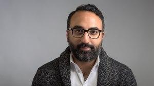 Samir Mallal Joins m ss ng p eces