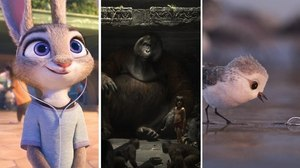 'Zootopia,' 'Piper' & 'The Jungle Book' Win Oscars at the 89th Academy Awards