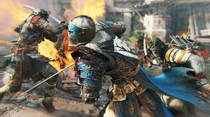 Review: 'For Honor'