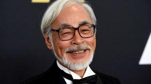 Studio Ghibli Producer Toshio Suzuki Confirms New Miyazaki Feature