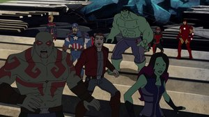 Marvel's 'Guardians of the Galaxy' Season Two Premieres March 11