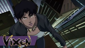 'VIXEN: The Movie' Heads to Blu-ray May 23