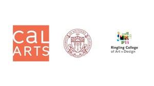 CalArts, USC, Ringling Top U.S. Animation School Rankings