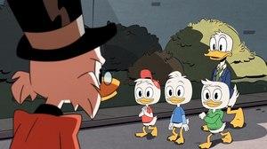 First Look: Disney Unveils Sneak Peek at New 'DuckTales' Series