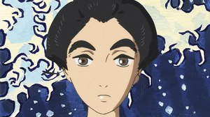 Giveaway: Win a Free Blu-ray & Gift Set of Production I.G's 'Miss Hokusai'