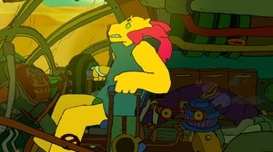 MONDO Acquires SVOD Rights to Sci-Fi Animated Epic 'Nova Seed'