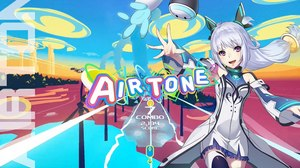 Polygon Pictures Launches Official 'Airtone' Site