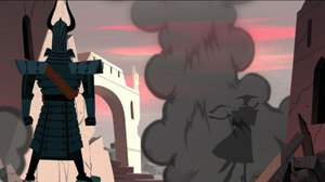 Genndy Tartakovsky and the Return to 'Samurai Jack'