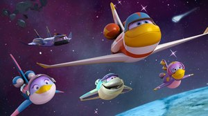 CAKE Launches Second Season of 'Space Racers'