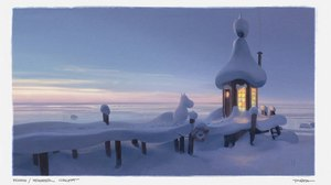 Gutsy Animations Crowdfunding New Moomin TV Series