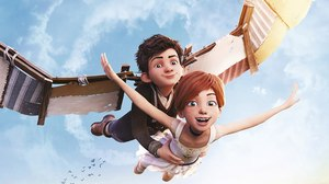 Weinstein Company Drops Full-Length Trailer for 'Leap!'