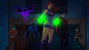 'Teen Titans: The Judas Contract' To Premiere at Wondercon Anaheim