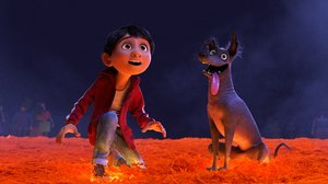 Pixar Teases 'Coco' with New Trailer