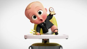 New 'Boss Baby' Trailer Trolls Disney's 'Beauty and the Beast'