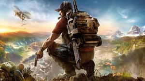 Review: 'Ghost Recon: Wildlands'