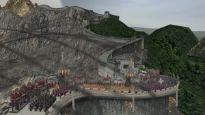 Visualizing 'The Great Wall'