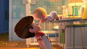 'The Boss Baby' Takes Charge