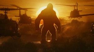 ILM Tackles 'Kong: Skull Island'