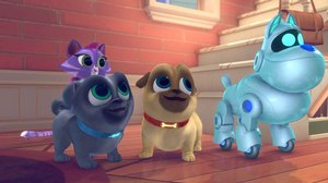'Puppy Dog Pals' To Premiere April 14 on Disney Channel
