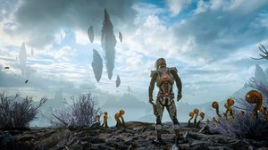 Review: 'Mass Effect: Andromeda'