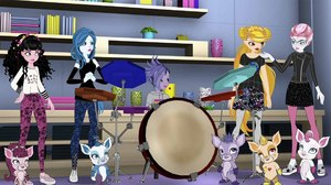 Genius Brands Expands Global Distribution of Animated Music Series 'SpacePOP'