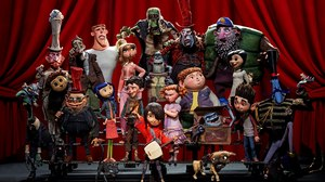 LAIKA Launches Worldwide Licensing Program with Striker Entertainment