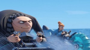 Illumination's 'Despicable Me 3' To Premiere at Annecy 2017