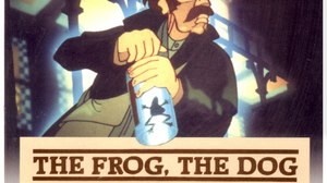 Keep it in Motion - Classic Animation Revisited: The Frog, The Dog, and The Devil