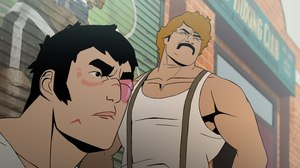 MONDO Acquires English-Language Market Rights to French Animated Series 'LastMan'