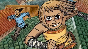 Frederator Studios, Recursion Media Developing 'The Nameless City'