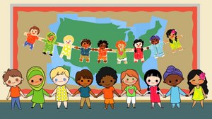 Our Next 4 Years Keeps the Spotlight on Political Action with New Animated PSAs