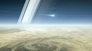 "NASA and JPL launch ""Cassini's Grand Finale"""